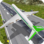 Airplane Fly 3D : Flight Plane 3.5 APK