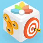 AntiStress, Relaxing, Anxiety & Stress Relief Game  8.45  APK