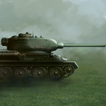 Armor Age: Tank Wars — WW2 Platoon Battle Tactics 1.12.298  APK