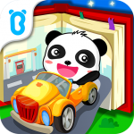 Baby Learns Transportation 8.43.00.10 APK