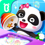 Baby Panda Happy Clean 8.43.00.10 APK