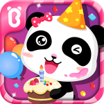Baby Panda's Birthday Party 8.43.00.10 APK