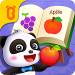 Baby Panda's First Words 8.43.00.10 APK