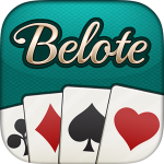 Belote.com – Free Belote Game 2.2.2 APK