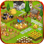Big Little Farmer Offline Farm 1.8.0  APK