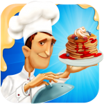 Breakfast Cooking Mania 1.64 APK