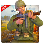 Call Of Courage : WW2 FPS Action Game 1.0.24  APK
