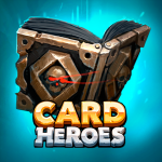 Card Heroes – CCG game with online arena and RPG 2.3.1948  APK