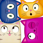 Cat Stack – Cute and Perfect Tower Builder Game! 1.4_206 APK