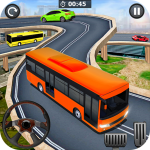 City Coach Bus Driving Simulator: Driving Games 3D 1.2  APK