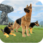 Clan of Dogs 1.2 APK
