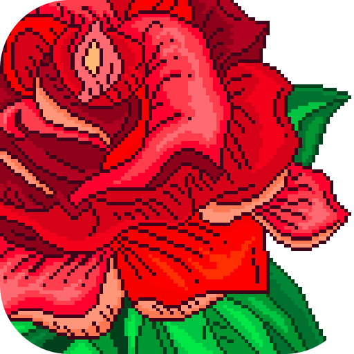 Coloring Pop : Quick Color by Number for Adults 4.74 APK