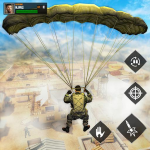 Commando Secret mission – FPS Shooting Games 2020 5.0 APK