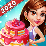 Cooking Party: Restaurant Craze Chef Cooking Games 1.7.6  APK