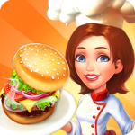 Cooking Rush – Bake it to delicious 2.1.0  APK