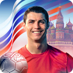 Cristiano Ronaldo: Kick'n'Run – Football Runner 1.0.35 APK