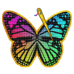 Cross Stitch Gold: Color by number, Sewing pattern 1.2.4.5   APK