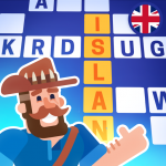 Crossword Islands – Crosswords in English 1.0.22 APK