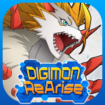 DIGIMON ReArise  2.4.0 APK