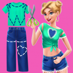 DIY Fashion Star – Design Hacks Clothing Game 1.2.2  APK