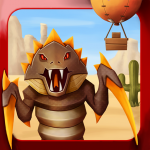 Desert Skies – Sandbox Survival 1.19.2 APK