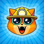 Dig it! – idle cat miner tycoon 1.39.4  APK