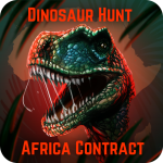 Dinosaur Hunt: Africa Contract 1.0.91 APK
