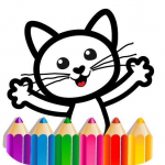 Drawing for Kids Learning Games for Toddlers age 3  APK 3.0.2.2