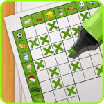 Einstein's Riddle Logic Puzzles 6.8.8G  APK