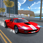 Extreme Full Driving Simulator 4.7 APK