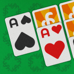 FLICK SOLITAIRE – FLICKING GREAT NEW CARD GAME 1.02.51 APK