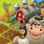 Farm Dream – Village Farming Sim 1.10.6 APK