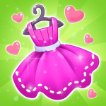 Fashion Dress up games for girls. Sewing clothes v  6.0.5