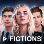 Fictions : Choose your emotions 2.4.17 APK