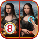 Find The Differences Part 8 1.65 APK