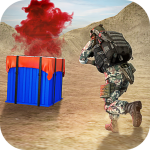 Fire Unknown Free Battleground Legend Survival 1.4 APK