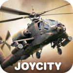 GUNSHIP BATTLE: Helicopter 3D 2.7.81 APK