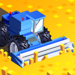 Harvest.io – Farming Arcade in 3D 1.9.5    APK