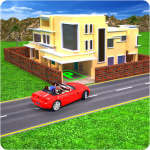 Home Car Parking Adventure: Free Parking Games 1.06 APK