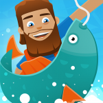 Hooked Inc: Fisher Tycoon 2.15.3 APK