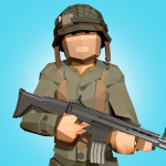 Idle Army Base 1.22.5    APK