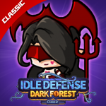 Idle Defense: Dark Forest Classic 1.0.9 APK