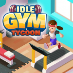 Idle Fitness Gym Tycoon – Workout Simulator Game 1.6.0 APK