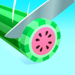 Idle Slice and Dice 2.2.6  APK