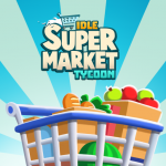 Idle Supermarket Tycoon – Tiny Shop Game 2.3.3 APK