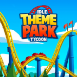 Idle Theme Park Tycoon – Recreation Game 2.5.4  APK