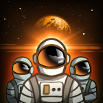 Idle Tycoon: Space Company 1.8.9  APK
