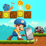 Jay's World – Super Adventure 1.4.3  APK