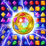 Jewels Magic: Mystery Match3 21.0430.00