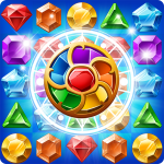 Jewels Time : Endless match 2.12.1 APK
